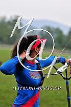 ALIEVA Sabina -RUS Rusija-