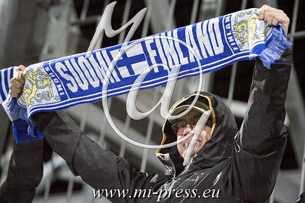 FIN Finska