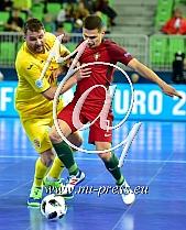 Bruno COELHO -POR Portugalska-