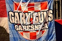 Gary Guns Garesnica