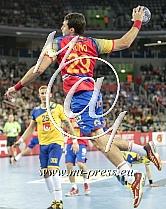 Aitor ARINO -ESP Spanija-
