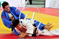 Yusei IWABUCHI JPN - Igor  POTPARIC SLO -73kg