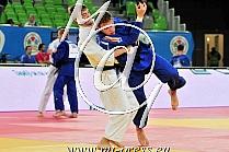 Amar MAKSUMIC BIH - Nilas BLOECHL GER -73kg-