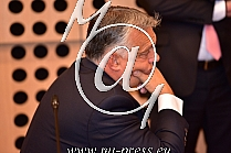 Viktor Orban - Predsednik vlade Madzarske