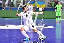 Dinmukhambet SULEIMENOV -KAZ Kazahstan-