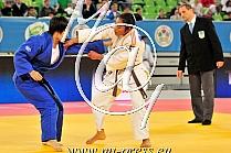 Erika FUENTES ECU - Yanmei MA CHN -57kg-