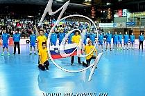 Handball Team Slovenije