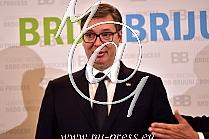 Aleksandar VUCIC -predsednik Srbije-
