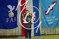 1. Helena JANSON AK Osijek