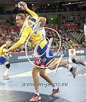 Lukas NILSSON -SWE Svedska-