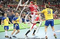 Mikkel HANSEN -DEN Danska-