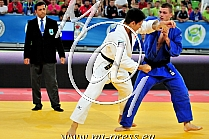 Kenya KOHARA JPN - Primoz MARINCIC SLO -81kg