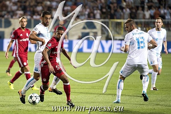 Mehdi CARCELA-GONZALEZ -Olympiacos-
