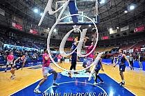Luka CEROVINA -Mega Basket-