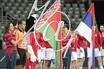 SRB Srbija - BLR Belorusija