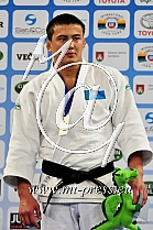 Samat YESSEN -KAZ Kazakhstan-