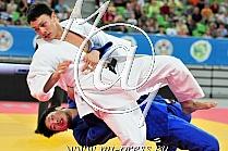Kyle REYES CAN - Leehyun KIM KOR -100kg-