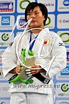 Shiori YOSHIMURA -JPN Japonska-