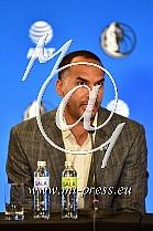 Michael FINLEY -podpresednik kosarkaskih operacij v NBA ligi-